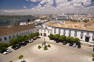 Aluguer de carros Faro