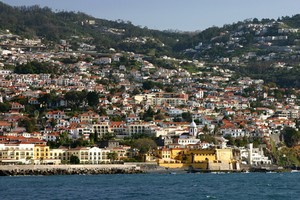 Aluguer de carros Funchal