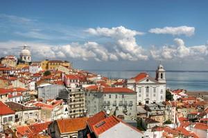 Aluguer de carros Lisboa