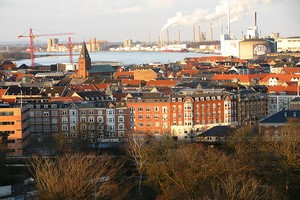 Aluguer de carros Aalborg