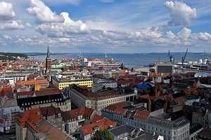 Aluguer de carros Aarhus