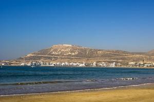 Aluguer de carros Agadir
