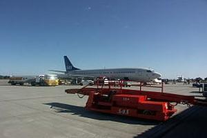Aluguer de carros Ålesund Vigra Aeroporto