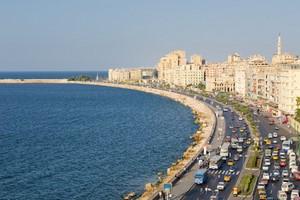 Aluguer de carros Alexandria