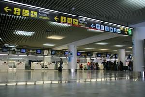 Aluguer de carros Alicante Aeroporto