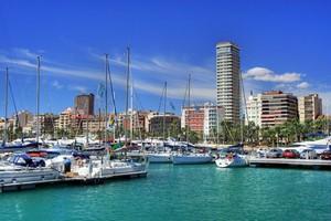 Aluguer de carros Alicante