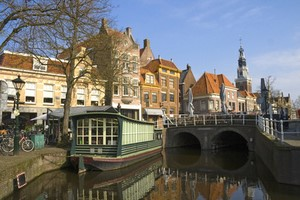 Aluguer de carros Alkmaar
