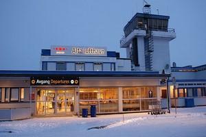 Aluguer de carros Alta Aeroporto