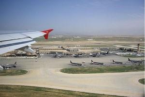 Aluguer de carros Amman Aeroporto