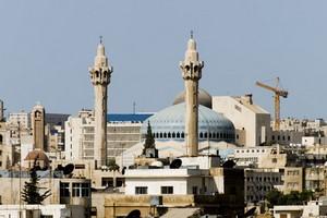 Aluguer de carros Amman