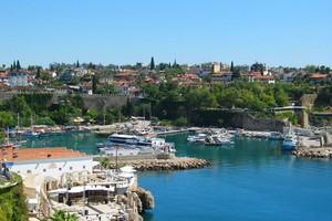 Aluguer de carros Antalya