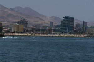 Aluguer de carros Antofagasta