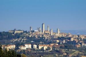 Aluguer de carros Arezzo