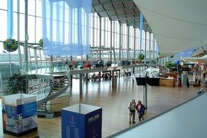 Aluguer de carros Estocolmo Aeroporto