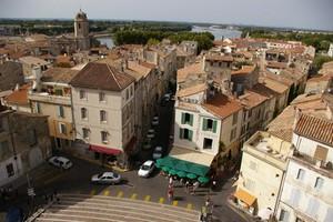 Aluguer de carros Arles
