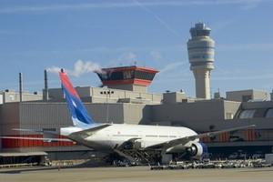 Aluguer de carros Atlanta Aeroporto