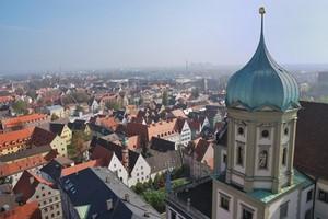 Aluguer de carros Augsburg