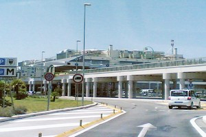 Aluguer de carros Bari Palese Aeroporto