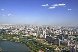 Aluguer de carros Beijing