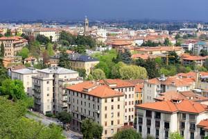 Aluguer de carros Bergamo