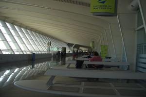 Aluguer de carros Bilbau Aeroporto