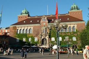 Aluguer de carros Borås