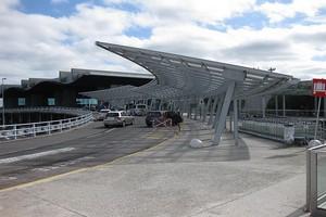 Bordéus Aeroporto