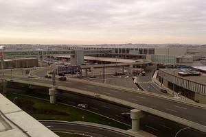 Aluguer de carros Boston Aeroporto