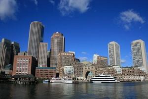 Aluguer de carros Boston