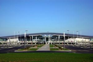 Brest Aeroporto