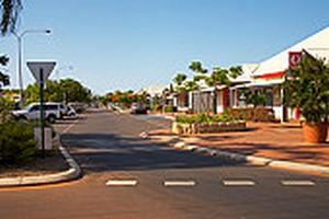 Aluguer de carros Broome