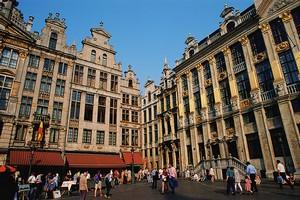 Aluguer de carros Bruxelas