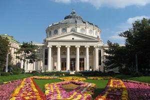 Aluguer de carros Bucareste