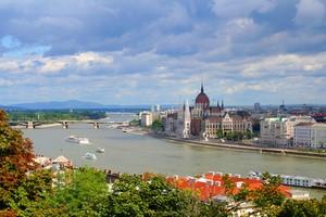 Aluguer de carros Budapeste
