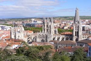 Aluguer de carros Burgos