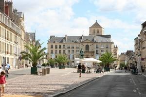 Aluguer de carros Caen