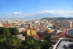 Aluguer de carros Cagliari