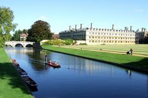 Aluguer de carros Cambridge