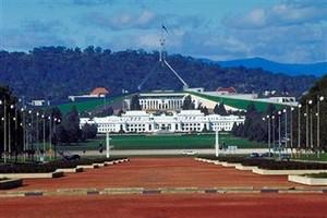 Aluguer de carros Canberra