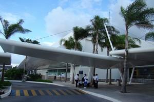 Aluguer de carros Cancun Aeroporto