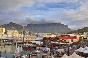 Aluguer de carros Cape Town