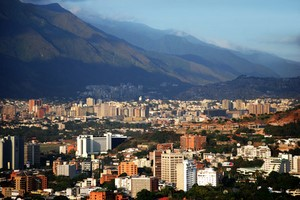 Aluguer de carros Caracas