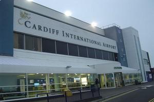 Aluguer de carros Cardiff Aeroporto