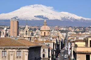 Aluguer de carros Catania