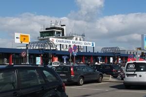 Aluguer de carros Bruxelas Charleroi Aeroporto