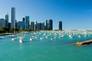 Aluguer de carros Chicago