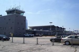Aluguer de carros Cleveland Aeroporto