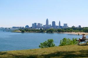 Aluguer de carros Cleveland