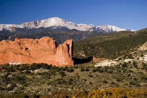 Aluguer de carros Colorado Springs