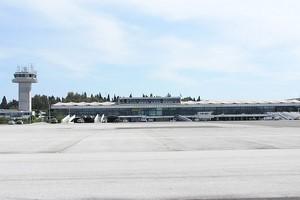 Corfu Aeroporto